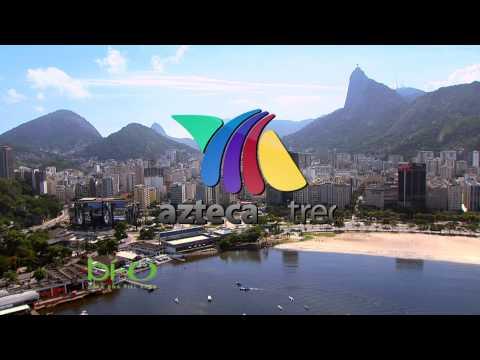 AVENIDA BRAZIL PROMO TV AZTECA