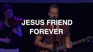 Forever - Brian Johnson, Bethel Church