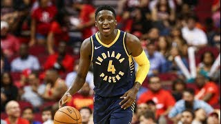Victor Oladipo Full Highlights Pacers vs Grizzlies (16 Pts, 5 Rebs, 5 Asts) 10-17-2018