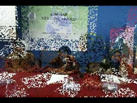 "Seminar Bahasa Inggris ""Meet The World"" LPPM UMB Yogya.avi"