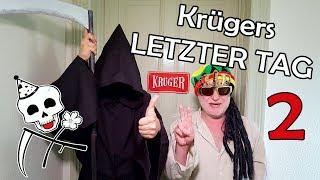 Krügers letzter Tag 2 – Der Tod (Death Comedy)