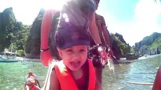Dubai - Philippine Travel Video