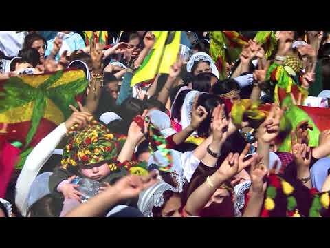 Strana me ya kurdî ya hilbijartinê ya jinan