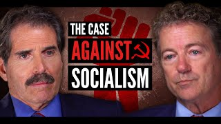 Stossel: Rand Paul on The Case Against Socialism