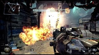 Titanfall Gameplay (PC HD)