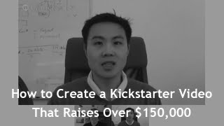 How to Create a Kickstarter Video That Raises $150,000(Read full blog post here: http://www.smartshoot.com/blog/how-to-make-kickstarter-video/ How does an inventor with no built-in audience create a product video ..., 2013-06-11T00:21:29.000Z)