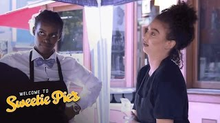 The New Girls Talk Trash about Chef Clark | Welcome to Sweetie Pie's | Oprah Winfrey Network