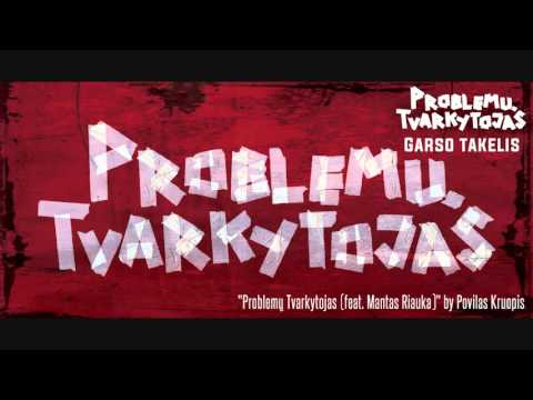 Problemų Tvarkytojas soundtrack (OST) - 19 - Problemų Tvarkytojas