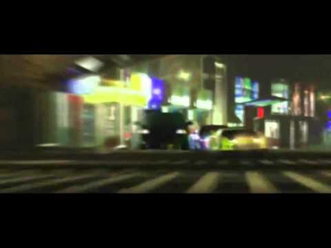 Need for Speed: Underground (2003) - Intro