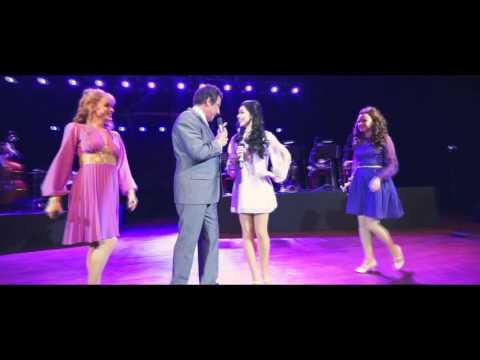 Frank Sinatra & Friends - Musichall/ Zaabil saray / Dubai
