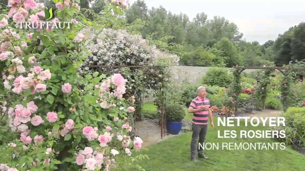 calendrier du jardinier nos conseils jardin en juillet jardinerie truffaut tv youtube. Black Bedroom Furniture Sets. Home Design Ideas