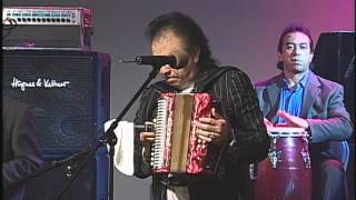 Watch Aniceto Molina La Burrita video