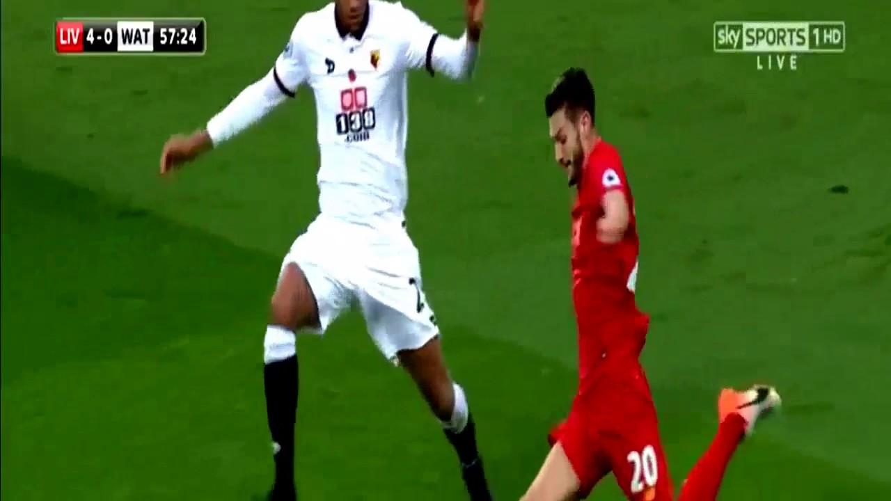 Download Liverpool vs Watford 6 - 1 ■ all Goals & Highlights  HD 06 11 2016