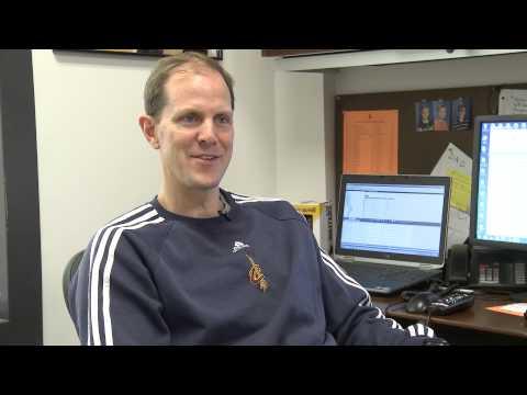 Mike Hopkins on Malachi Richardson - Syracuse Men