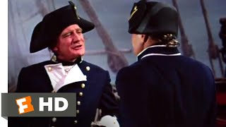 Mutiny On The Bounty (1962) - Poisoned With Contempt Scene (2/9) | Movieclips
