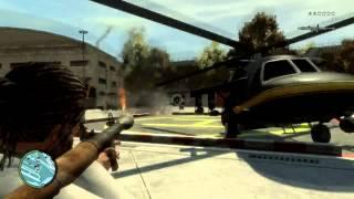 """Hogaty i Zirael czyli """"Elegancki Duet"""" w Zagrajmy w GTA 4 Multiplayer # 06"""