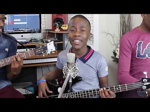 """The Melisizwe Brothers """"I LOOK TO YOU"""" (Whitney Houston Cover) #StayHome and Sing #WithMe"""
