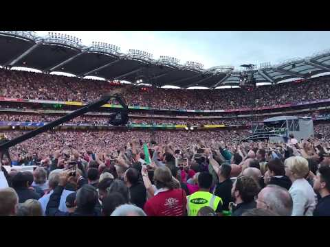 Sunday Bloody Sunday - U2 live Dublin 22.07.2017