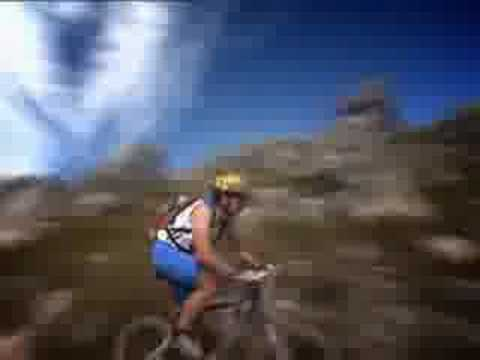 CAPE EPIC 2007 AFRICA MARATHON MTB XC