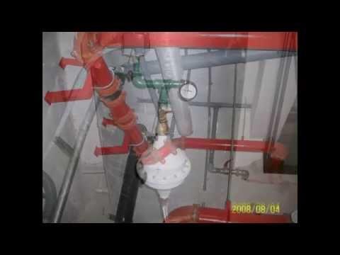Bomba de agua y de sistema contra incendio thumbnail