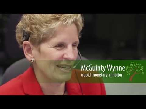 Is Kathleen Wynne Right For You?