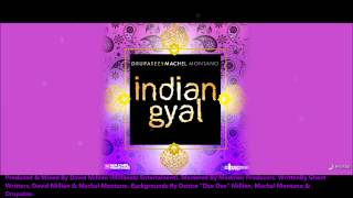 "Drupatee & Machel Montano HD - INDIAN GYAL ""2013 Trinidad"" (Millbeatz Entertainment)"