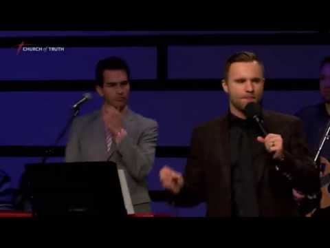 Roman Trachuk - Life of Prayer: Prayer of Intercession // Part 1 (Church of Truth)