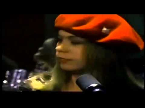 Rickie Lee Jones - Chuck E.'s In Love