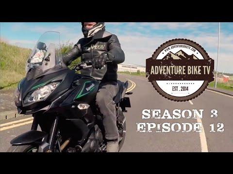 Adventure Bike TV, Season 3, Episode 12