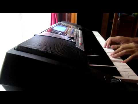 Pesona Potretmu - Ada Band (Piano Cover By Luckman)