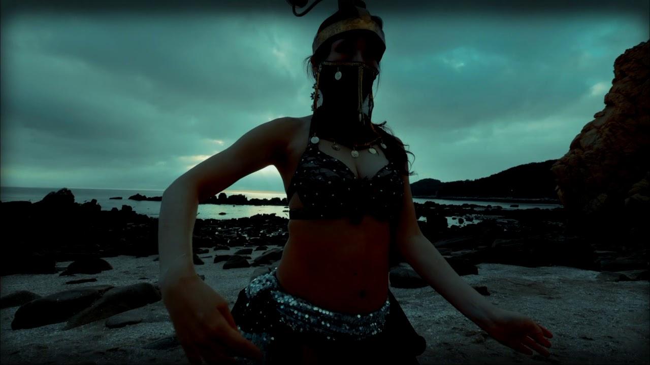 셀리야의 벨리댄스 아트 비디오 (Sellya's Bellydance Art Video)- Twilight zone