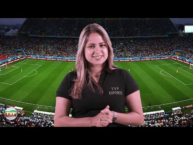 TVP ESPORTE - RODADA DA SEMANA(03/11/2018) - tvprefeito.com