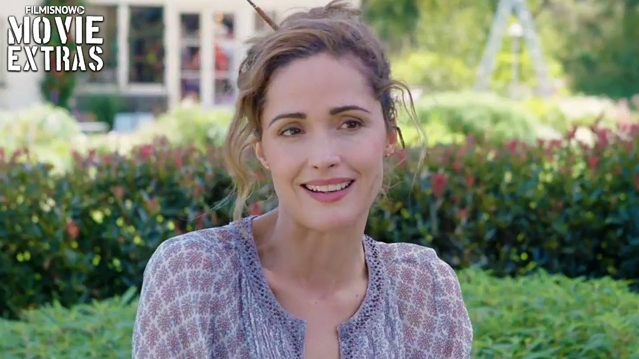"""Peter Rabbit 
