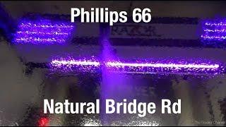 New Washworld Razor Car Wash - Phillips 66 Natural Bridge, 2019 Revisit