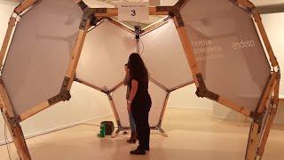 Fundación Ibercaja lleva a Zaragoza la realidad virtual del museo Thyssen