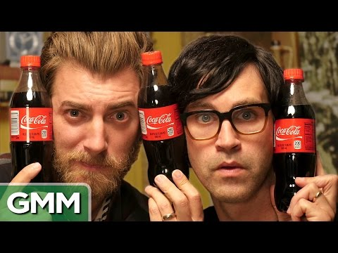 Weird Things You Can Do With Cola