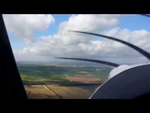 Microlighting from Clench Common