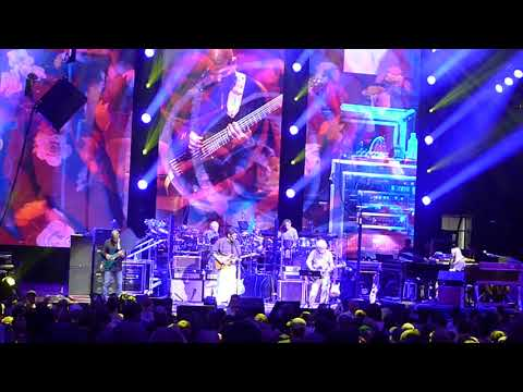 Dead and Company – Scarlet Begonias – Fire on the Mountain – Mansfield, MA – May 30, 2018