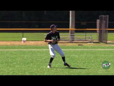 Kyle Fossum - PEC - OF - Eastside Catholic HS (WA) - July 25, 2018