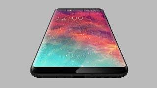 Топовый безрамочник из Китая. Крутой смартфон из Китая.
