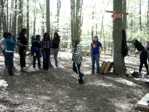 Trip To Sharpe Reservation Spring 2011