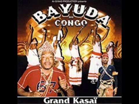 Voyage- Bayuda du Congo ( Grand Kasaï )