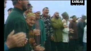 Чеченский капкан. Заговор (1 серия). 2004