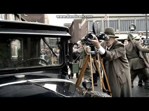 Hindenburg (2011) - Crash Scene