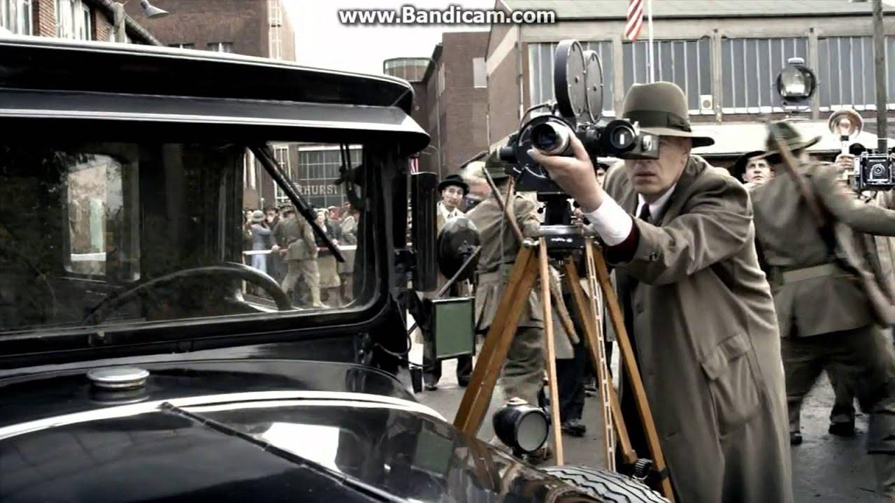 Download Hindenburg (2011) - Crash Scene