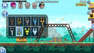 Angry Birds Friends Tournament 24-07-2017 level 3