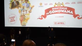 Débats Film Bienvenue Au Gondwana Part 1/3 streaming