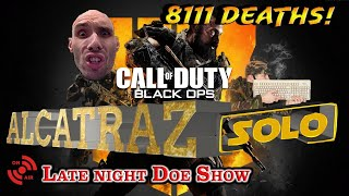 *NEW* Call of Duty // Livestream // 1440p Ultra Crispiness // PS4 // Free to view! // Alcatraz // Cx
