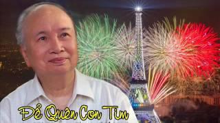 ĐỂ QUÊN CON TIM (Đức Huy) - Tiếng hát: Vũ Đỗ Chung