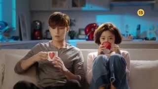 "Video KOREAN DRAMA @ MBC ""SHE WAS PRETTY"" FIRST TEASER (Hwang Jung Eum & Park Seo Joon) download MP3, 3GP, MP4, WEBM, AVI, FLV September 2018"